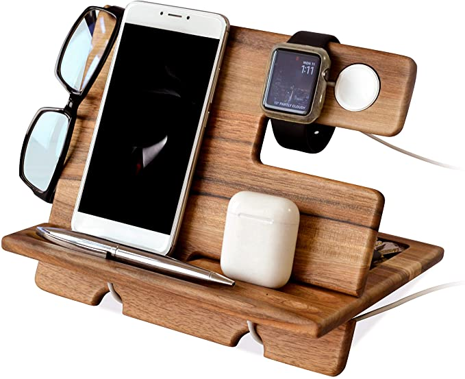 Teslyar Phone Dock