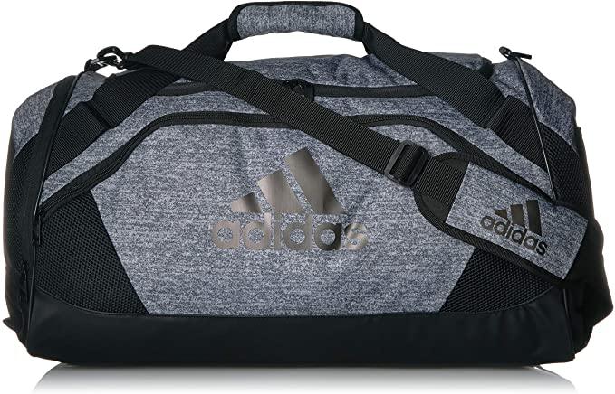 Adidas gym bag for men