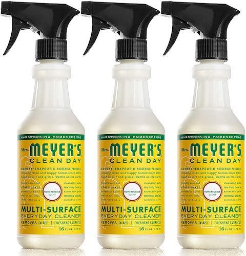 best odor removers