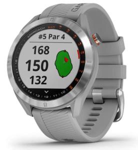 Approach S40 garmin golf watch