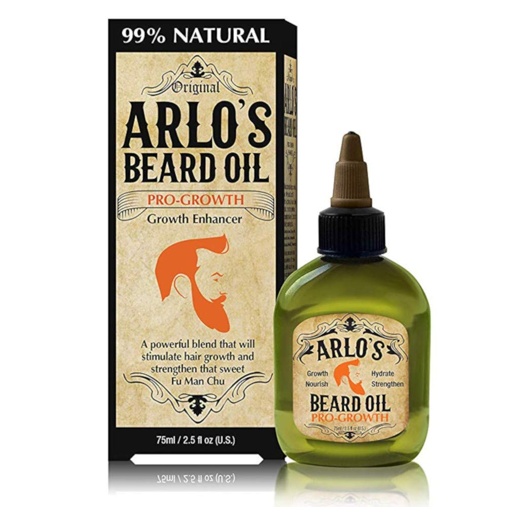 Arlo's Original Beard Oil