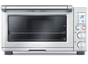 Breville BOV800XL Smart Oven convection oven