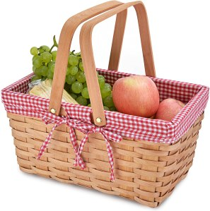 best picnic basket california picnic