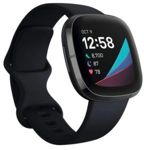 Fitbit Sense running watch