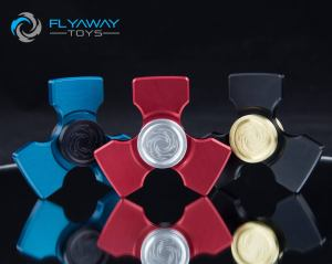 cool fidget spinners flyawaytoys