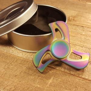 cool fidget spinners honeybadgerarsenal