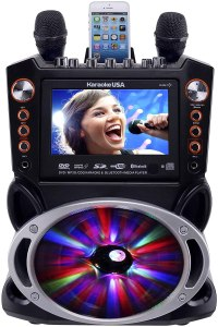 best karaoke machines karaoke usa