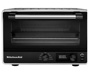 KitchenAid Digital Countertop Convection oven