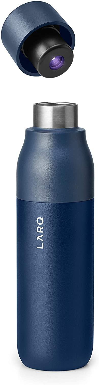 LARQ self-cleaning water bottle