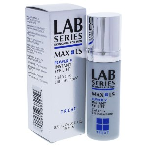 Lab Series Skincare for Men Power V Instant Eye Lift