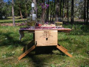 best picnic basket mikel customs