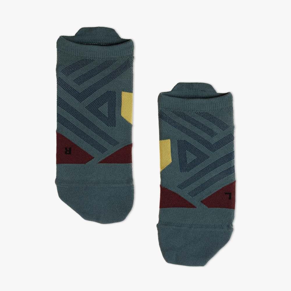 On Running No-Show Socks