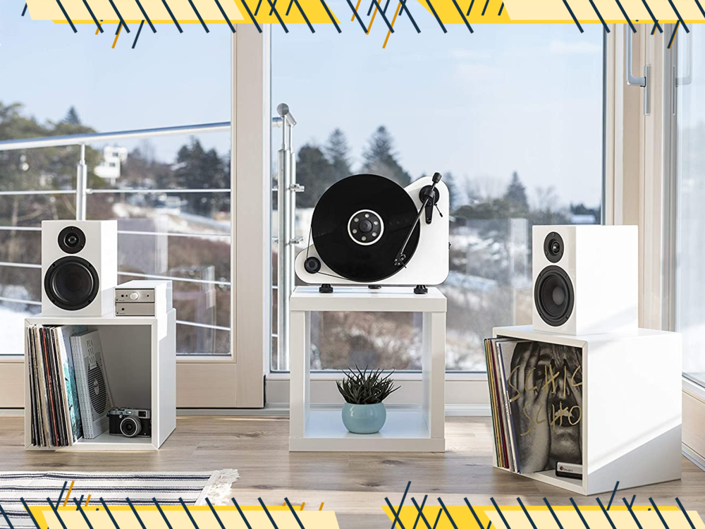 Upgrade Your Vinyl Listening Experience With These Bluetooth Record Players