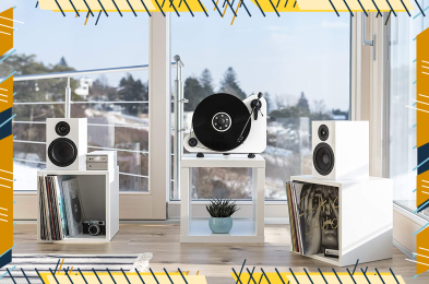 best bluetooth record players