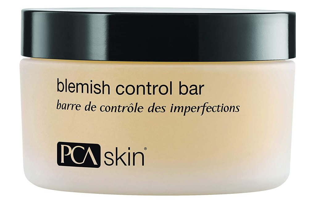 PCA SKIN Blemish Control Bar , best face washes for men