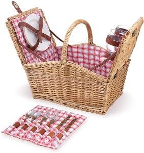 best picnic basket picnic time