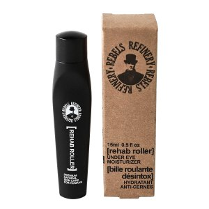 Rebels Refinery Rehab Roller Under Eye Moisturizer