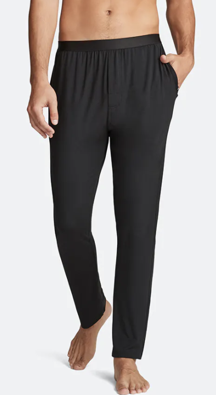 black pj pants
