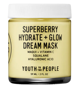 youth to the people hydrating mask, gifts for girlfriend