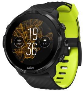 Suunto 7 running watch