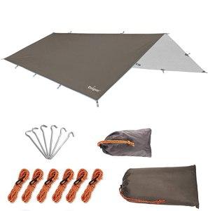 best camping tarp unigear