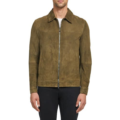 best spring jackets for men