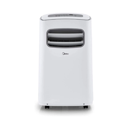 midea portable smart air conditioner
