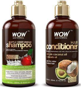 apple cider vinegar benefits wow apple shampoo