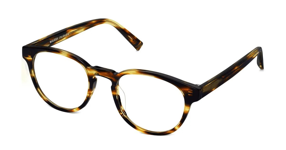 warby parker percey acetate frames - buy cheap glasses online