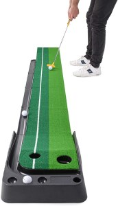 Abco Tech Indoor Putting Green