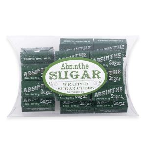 absinthe sugar cubes, how to drink absinthe