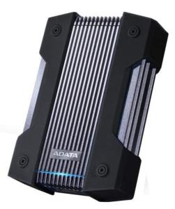 external hard drives ADATA HD830 5TB
