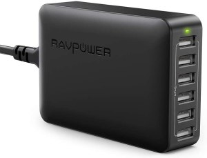 RAVPower USB Charger