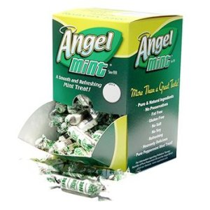 best breath mints angel