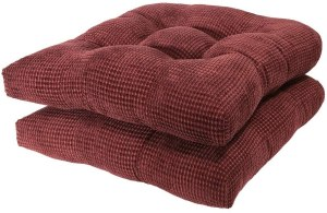 Arlee Pad Seat Cushion