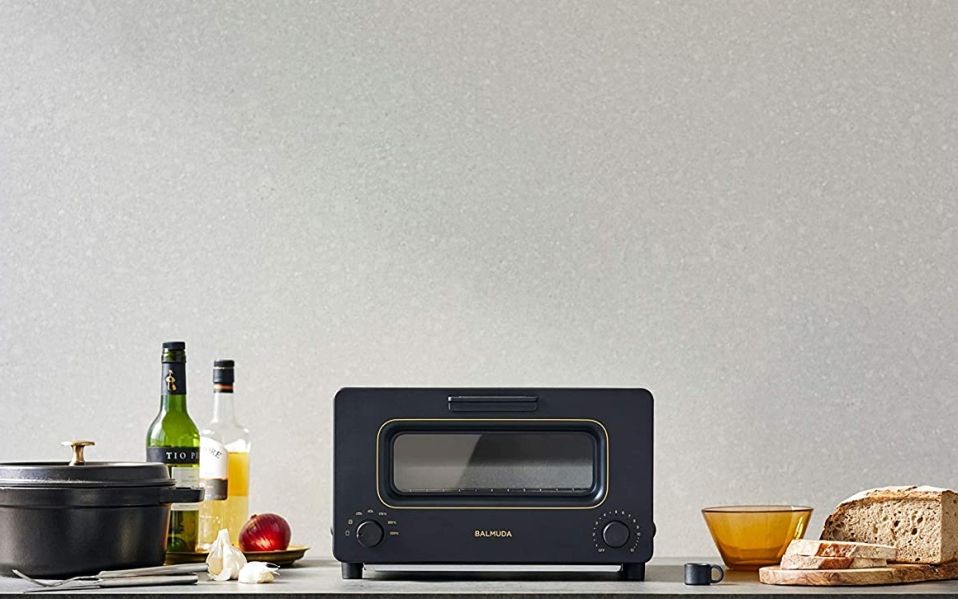 balmuda toaster oven united states