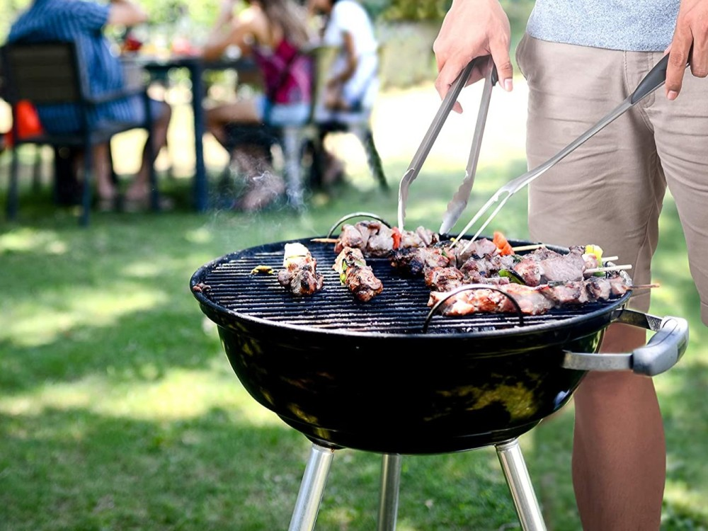 BBQ Tools and Backyard Essentials for Memorial Day - cover