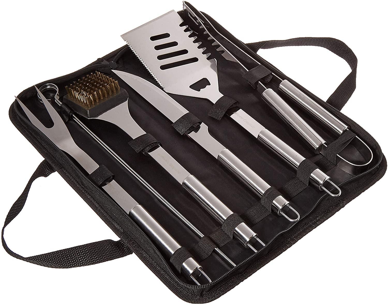 bbq utensil set