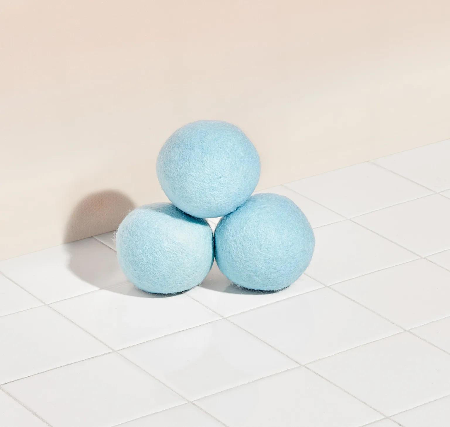 Blueland Dryer Ball Starter Set