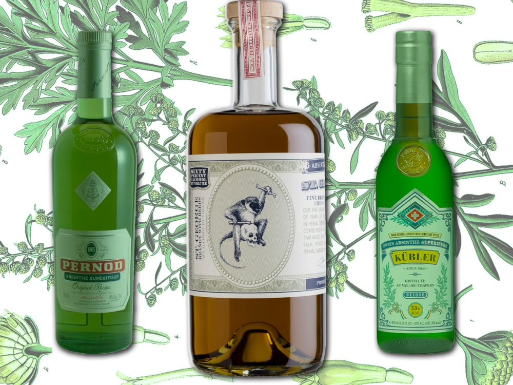 Absinthe Drinking Guide: How to Drink Absinthe Like a 19th Century Parisian Artist