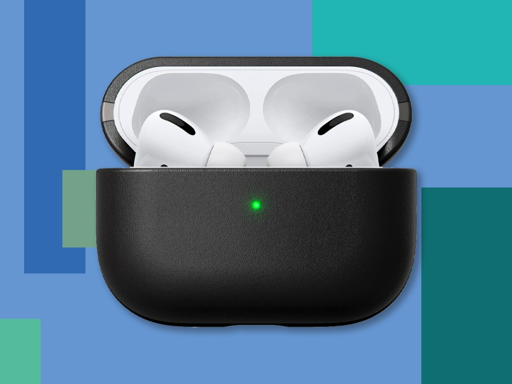 20 Best Airpods Cases Of 2020 Metal Leather Rubber Spy
