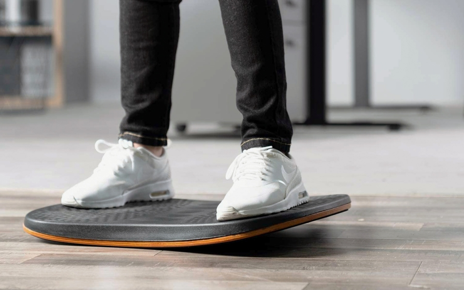 The 12 Best Balance Boards for