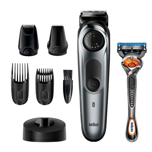 best beard trimmers 2020 - braun 7240