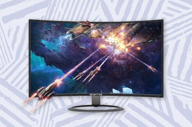 best-curved-monitors
