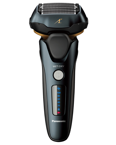 Panasonic Arc5 electric razor, best electric shavers