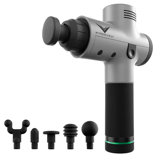 best massage guns - Hypervolt by Hyperice