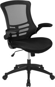 Flash Furniture Swivel Ergonomic Office Chair