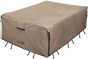 durable covers