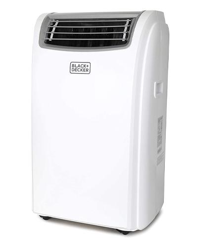 BLACK+DECKER BPACT14WT Portable Air Conditioner, best portable air conditioners