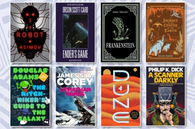 best-science-fiction-books